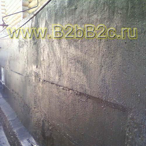 Подвала стен для чего нужна гидроизоляция